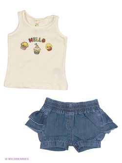 Комплекты Одежды Mini Midi                                                                                                              бежевый цвет