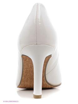 Туфли Marco Tozzi                                                                                                              белый цвет