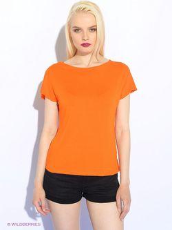 Кофточка Colambetta                                                                                                              оранжевый цвет