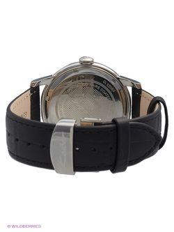 Часы Kolber                                                                                                              серебристый цвет