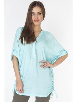 Блузки Vis-a-Vis                                                                                                              голубой цвет
