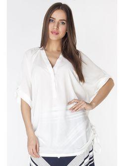 Блузки Vis-a-Vis                                                                                                              белый цвет