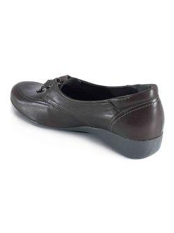Туфли Ионесси                                                                                                              коричневый цвет