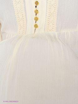 Блузки EUROMAMA                                                                                                              белый цвет