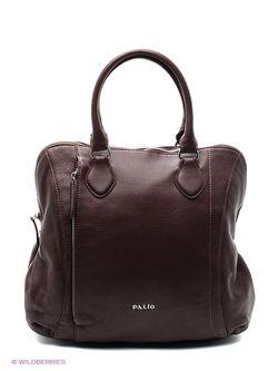 Сумки Palio                                                                                                              коричневый цвет