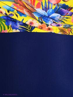 Слитные Купальники Gorsenia                                                                                                              синий цвет