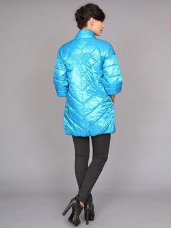 Куртки nasha                                                                                                              голубой цвет