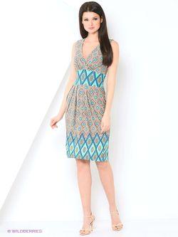 Платья Gregory                                                                                                              голубой цвет