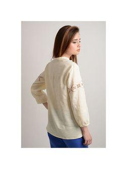 Блузки LINO RUSSO                                                                                                              Кремовый цвет