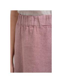 Юбки LINO RUSSO                                                                                                              розовый цвет
