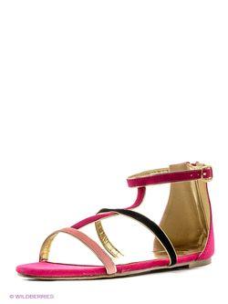 Пантолеты Vivian Royal                                                                                                              розовый цвет