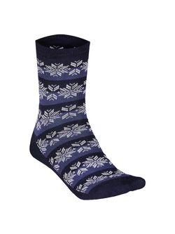 Носки Finn Flare                                                                                                              синий цвет