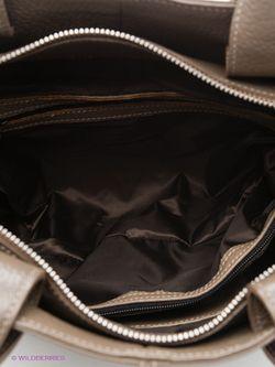 Сумки Alessandro Birutti                                                                                                              коричневый цвет
