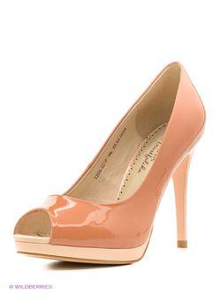 Туфли WESTFALIKA                                                                                                              оранжевый цвет