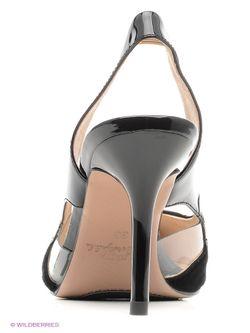 Туфли WESTFALIKA                                                                                                              чёрный цвет