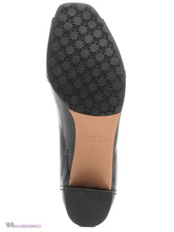 Туфли WESTFALIKA                                                                                                              черный цвет