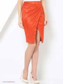 Юбки Twenty Two                                                                                                              оранжевый цвет