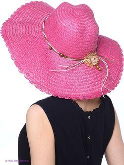 Шляпы Shapkoff                                                                                                              Фуксия цвет