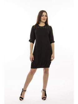 Платья Lautus                                                                                                              чёрный цвет