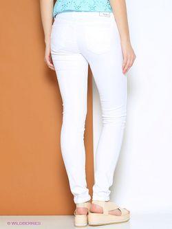 Джинсы Pepe Jeans London                                                                                                              белый цвет