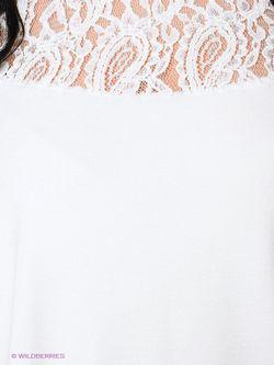 Джемперы L-design                                                                                                              белый цвет