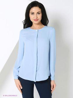 Блузки Gregory                                                                                                              голубой цвет