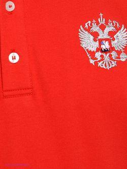 Поло RED-N-ROCK'S                                                                                                              красный цвет