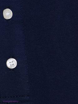 Поло RED-N-ROCK'S                                                                                                              синий цвет