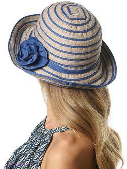 Шляпы Shapkoff                                                                                                              синий цвет