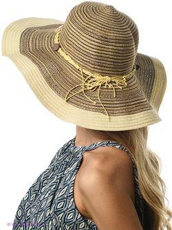 Шляпы Shapkoff                                                                                                              бежевый цвет