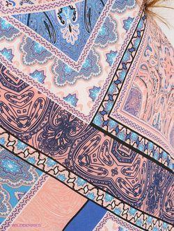 Платья Devur                                                                                                              синий цвет