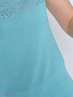 Джемперы Devur                                                                                                              Бирюзовый цвет
