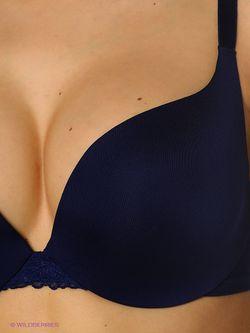 Бюстгальтеры Sloggi                                                                                                              синий цвет