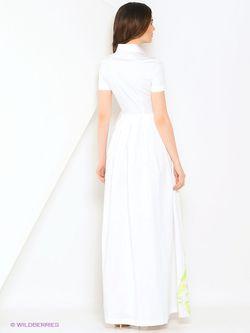 Платья Isabel Garcia                                                                                                              белый цвет