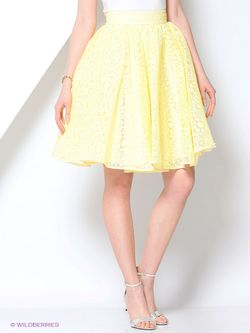 Юбки Isabel Garcia                                                                                                              желтый цвет