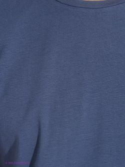 Лонгслив Mexx                                                                                                              синий цвет