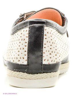 Туфли Vivian Royal                                                                                                              черный цвет