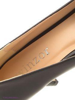 Туфли Winzor                                                                                                              чёрный цвет