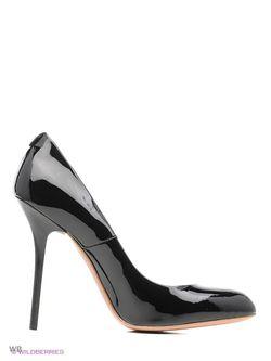 Туфли Dibrera                                                                                                              чёрный цвет