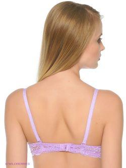 Бюстгальтеры BL'AMOUR                                                                                                              фиолетовый цвет