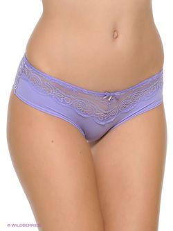 Трусы BL'AMOUR                                                                                                              фиолетовый цвет