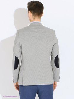 Пиджаки Valenti                                                                                                              серый цвет