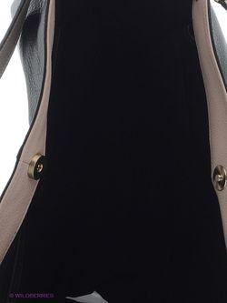 Сумки Calvin Klein                                                                                                              чёрный цвет