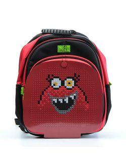 Рюкзаки 4All                                                                                                              красный цвет