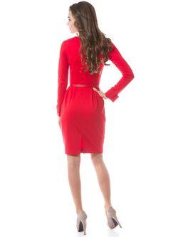 Платья Evercode                                                                                                              красный цвет