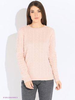 Джемперы Tommy Hilfiger                                                                                                              розовый цвет
