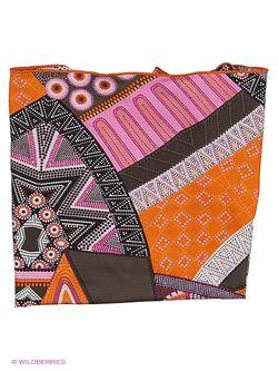 Парео Bip-Bip                                                                                                              оранжевый цвет