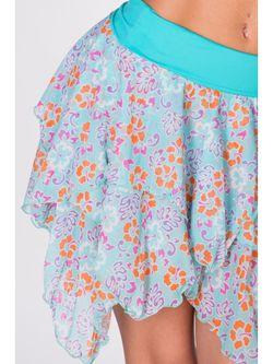 Юбки Bip-Bip                                                                                                              синий цвет