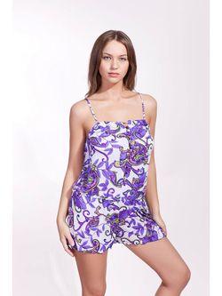 Платья Bip-Bip                                                                                                              фиолетовый цвет