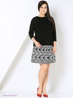 Юбки Milana Style                                                                                                              черный цвет